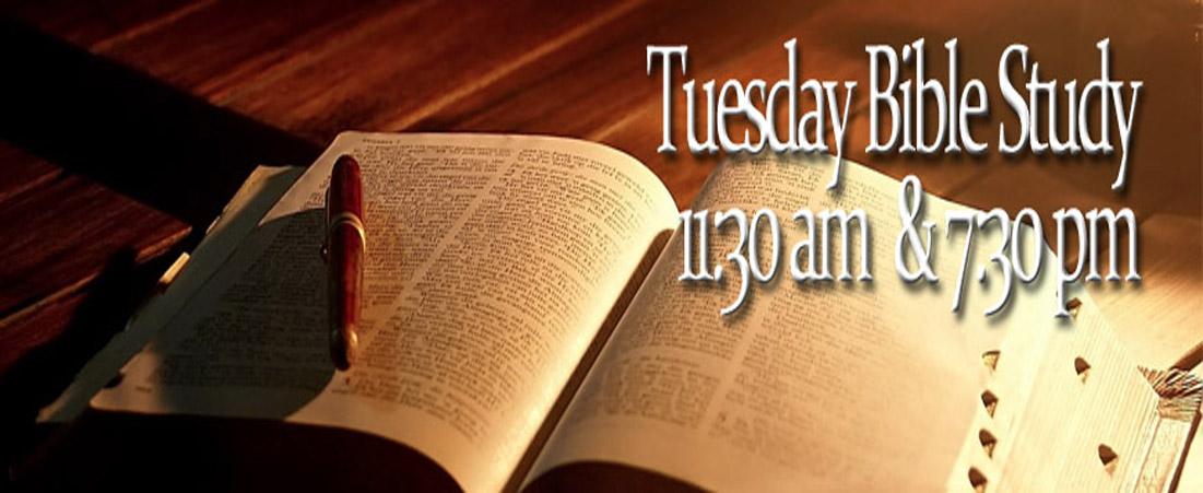 Bible Study Jordan Grove Mbc