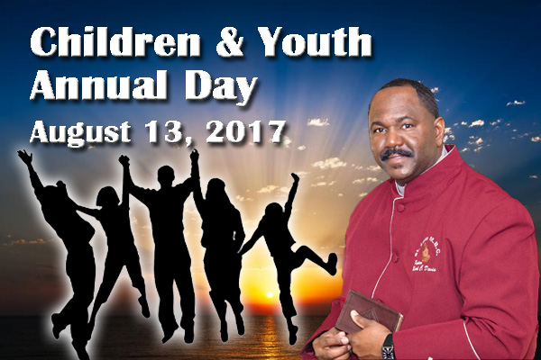 Children Amp Youth Annual Day Jordan Grove Mbc